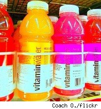 vitamin waters
