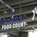 Yankees Food Court