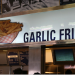 Garlic Fries - Concession Stand