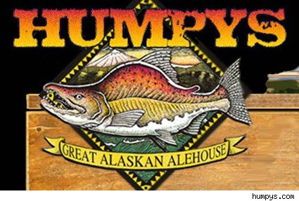 Humpy's Great Alaskan Alehouse logo