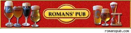 Romans' Pub logo