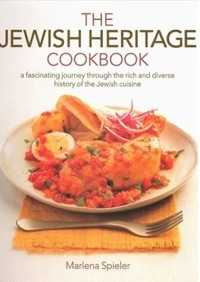 jewish heritage cookbook