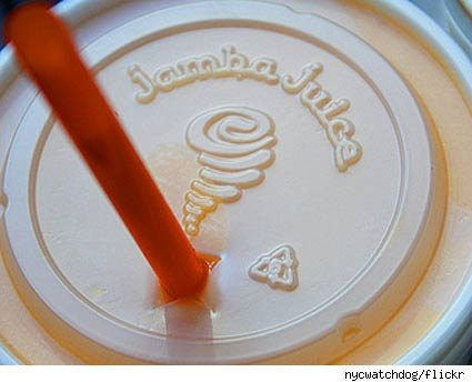 jamba juice lid