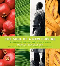 the soul of a new cuisine book cover