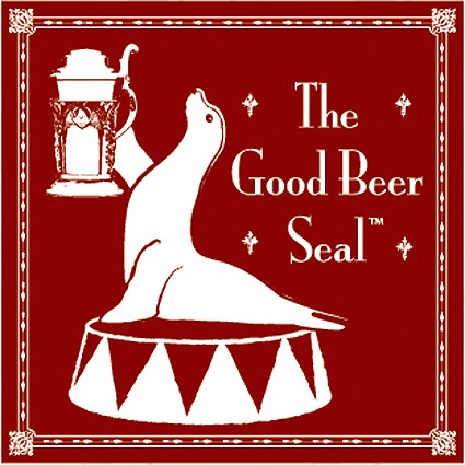 The Good Bear Seal