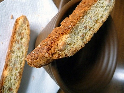 biscotti