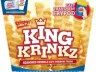 Burger King Fries to Appear in Frozen Section