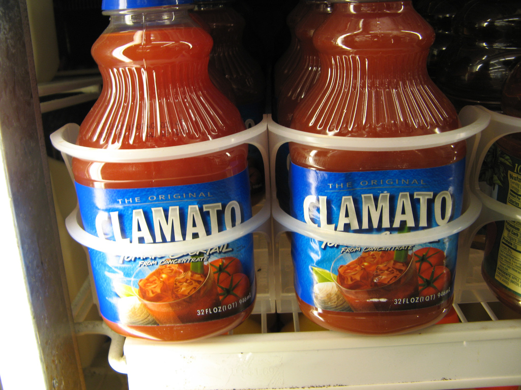 Clamato