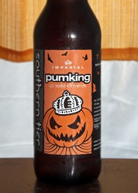 pumking ale