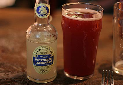 fentiman's victorian lemonade