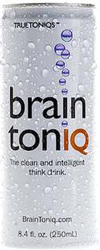 brain toniq