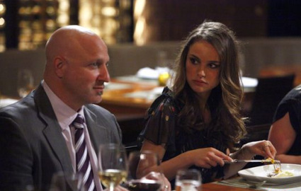 Top Chef Vegas Tom Colicchio Natalie Portman