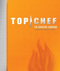 top chef quickfire cookbook