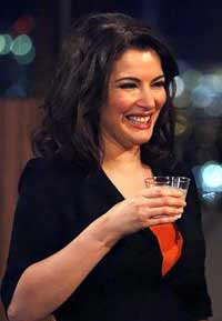 nigella lawson top chef las vegas