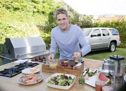 curtis stone hot. hot Celebrity chef Curtis