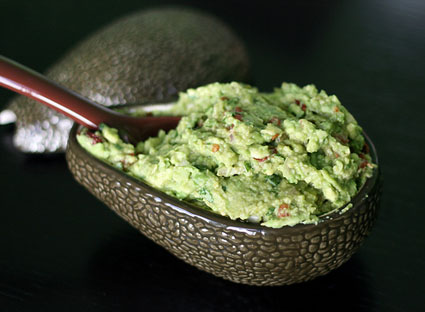 chipotle guacamole