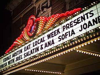 eat local austin marquee