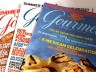 Gourmet Magazine to Close