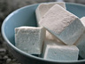 Homemade Marshmallows - Feast Your Eyes