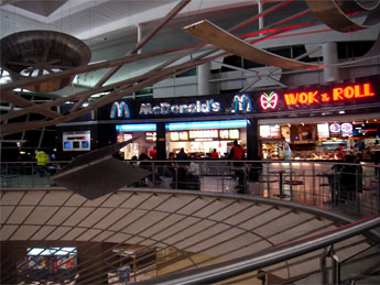 jfk food court