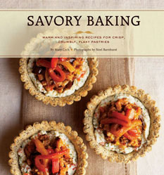 savory baking