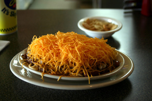 Skyline Chili