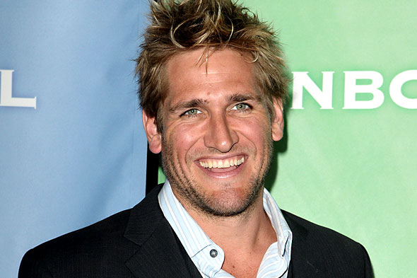 curtis stone chef. Curtis Stone Getty Images