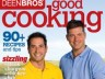 Paula Deen's Sons Create A Food Magazine for Guys