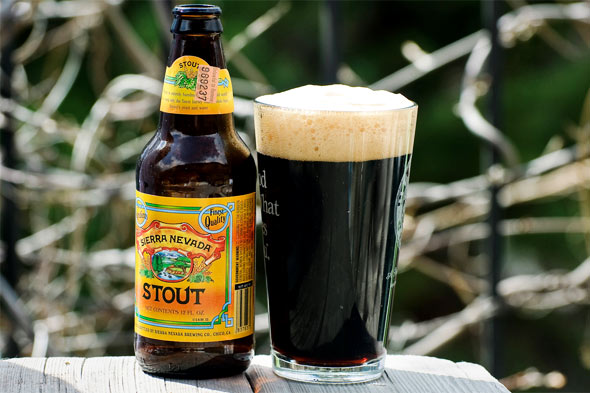sierra nevada stout
