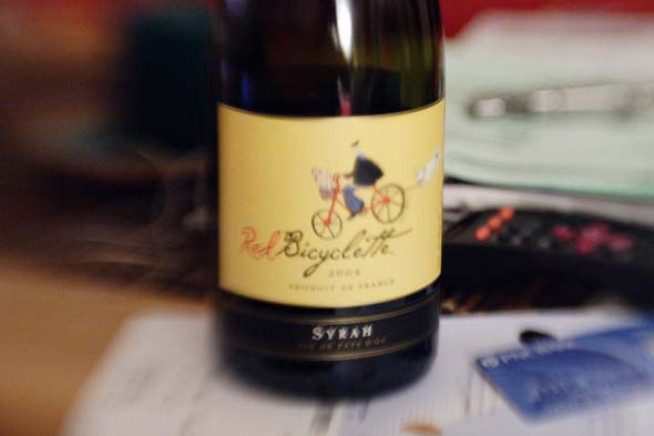 syrah french
