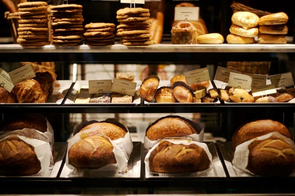boudin bakery goods