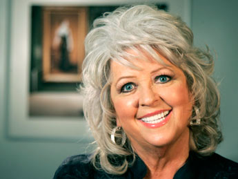 ... decision to partner with Paula Deen on a new culinary arts program.