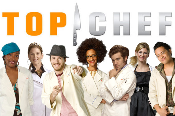 Top Chef All Star contestants