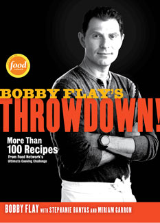 Bobby Flay Dishes