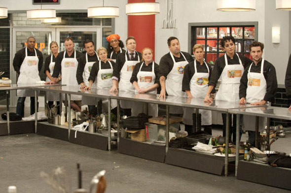 Top Chef All Stars Episode 1 recap