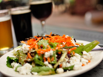 Sperlings best foodie cities list, Burlington Vermont