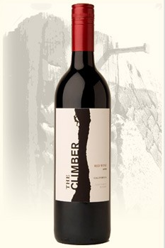 Clif Family Winery The Climber 2009 wine