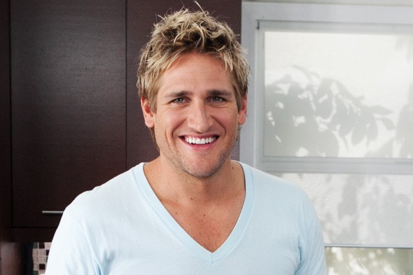 curtis stone chef. Curtis Stone Photo: Julie Toy