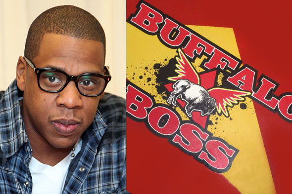 Jay-Z is an investor at Brooklyn's Buffalo Boss