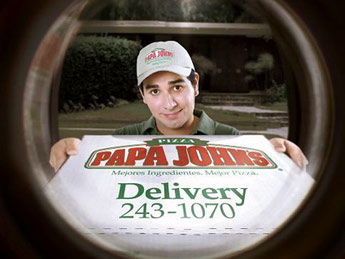 Papa John's free pizza for Super Bowl OT