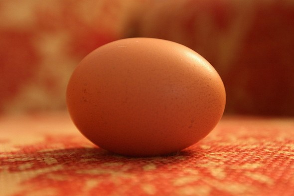 eggs have more vitamin D
