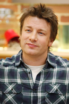 Jamie Oliver Food Revolution kicked out of LA schools