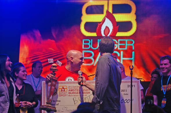 burger bash michael symon