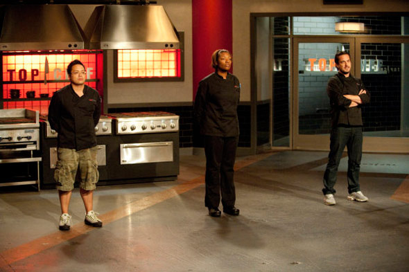 Top Chef elimination Feb 9 2011