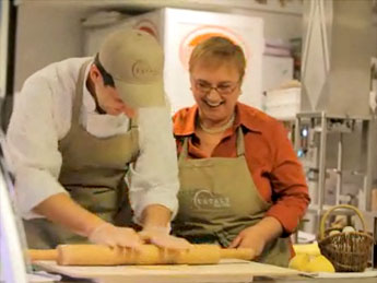 Lidia Bastianich in The Responsibility Project