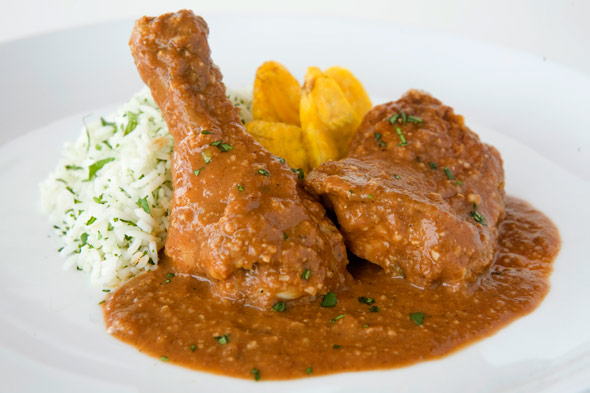 Chicken Mole: Recipe of the Day