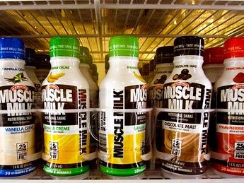 Muscle Milk