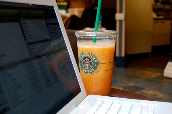 laptops temp thieves at starbucks