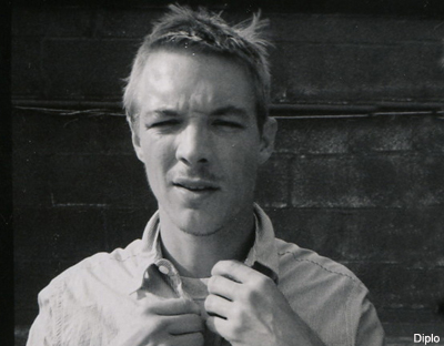 Diplo's Insane NYC Show Rider Revealed