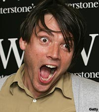 Alex James